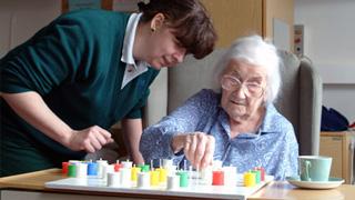 Activities for Elderly Parents