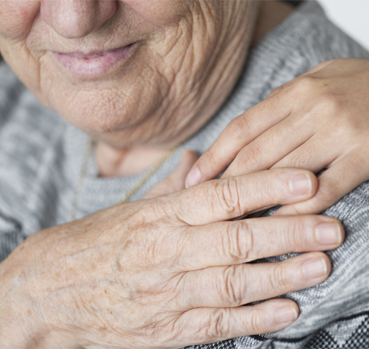 Kety's senior care