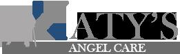 katys logo footer