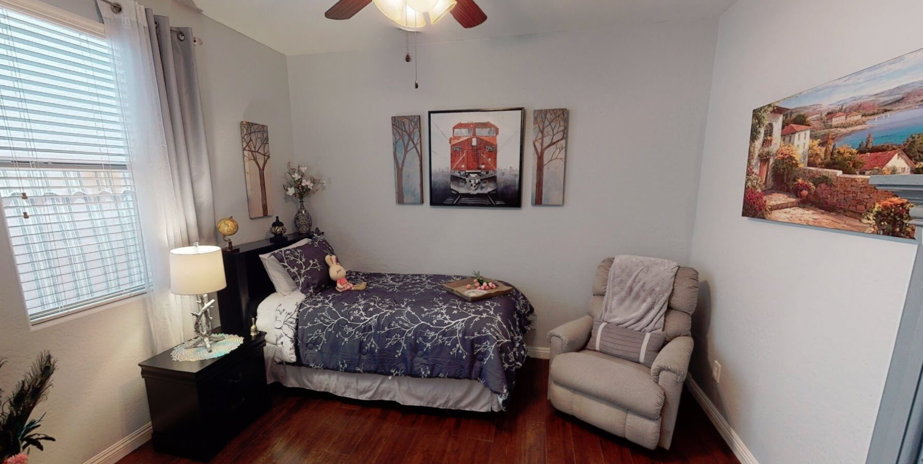 assisted living home sun city az